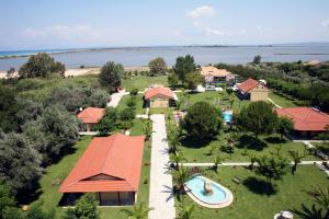 Hostels e Albergues - Villagio