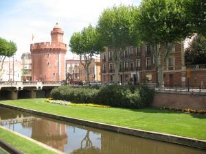 Hotel De France - Bompas