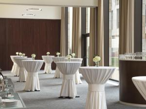 DoubleTree by Hilton Moscow - Marina (39 of 43)