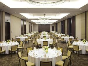 DoubleTree by Hilton Moscow - Marina (36 of 43)