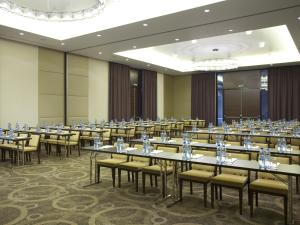 DoubleTree by Hilton Moscow - Marina (38 of 43)