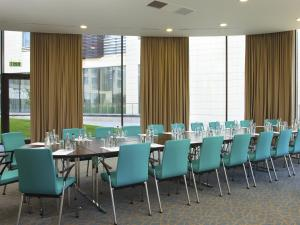 DoubleTree by Hilton Moscow - Marina (37 of 43)