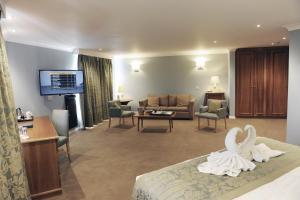 Stoke by Nayland Hotel, Golf & Spa (38 of 43)