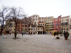 Appartamento al Ghetto Vecchio - AbcAlberghi.com