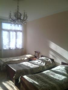 Guesthouse Pirosmani, Vendégházak  Borzsomi - big - 18