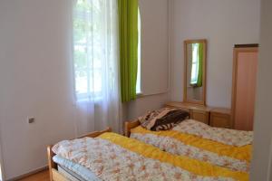 Guesthouse Pirosmani, Vendégházak  Borzsomi - big - 16