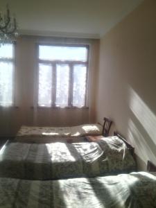 Guesthouse Pirosmani, Vendégházak  Borzsomi - big - 9