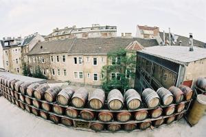 Wiener Gäste Zimmer, Bed and breakfasts  Vienna - big - 11