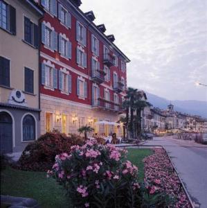 obrázek - Hotel Cannobio