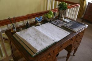 de Oude Meul Guest House, Penziony  Stellenbosch - big - 45