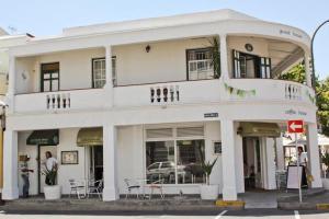 de Oude Meul Guest House, Penziony  Stellenbosch - big - 41