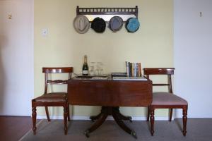 de Oude Meul Guest House, Penziony  Stellenbosch - big - 35