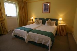 de Oude Meul Guest House, Penziony  Stellenbosch - big - 26