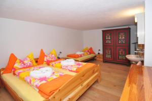 Duck's Place - Apartment - Klosters