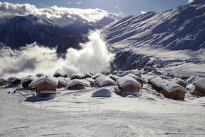Snowshop Mario - Apartment - Belalp-Blatten-Naters
