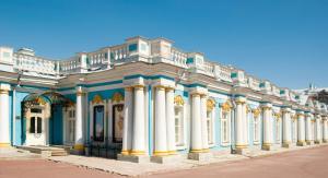 Accommodation in Krasnodarskiy
