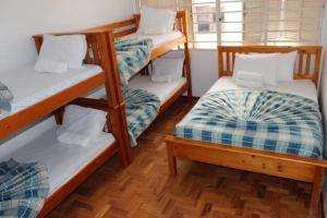 Morumbi Hostel