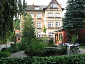 Albergues - Anno 1900 Hotel Babelsberg
