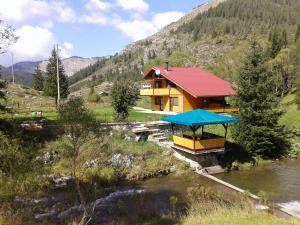 Guest House Chobaka - Hotel - Trigrad
