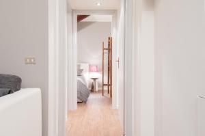 Milano Suite - Corso Buenos Aires, Apartmány  Milán - big - 13