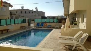 Savva Complex, Апартаменты  Периволия - big - 1