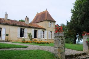 Au Château Juillac - Accommodation