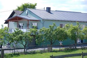 Ferienwohnungen Landgasthaus Janshen - Gillenfeld