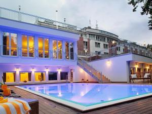 INSELHOTEL Potsdam - Caputh