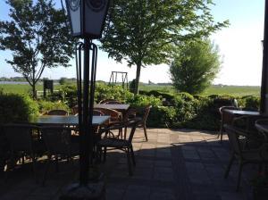 Hotel Restaurant 't Veerhuis.  Foto 10