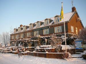 Hotel Restaurant 't Veerhuis.  Foto 15