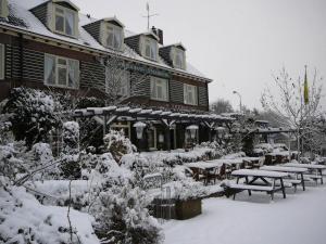 Hotel Restaurant 't Veerhuis.  Foto 16
