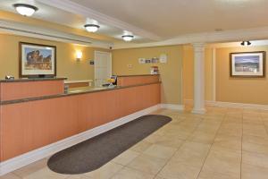 Days Inn by Wyndham Casper, Hotely  Casper - big - 43