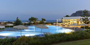 Ville Di Lindos, Hotels  Lindos - big - 1