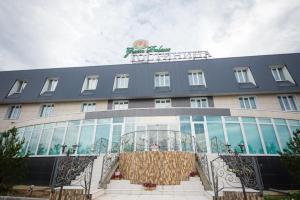 Отель Vnukovo Green Palace, Горки-10