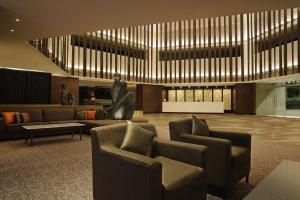 Hilton Bangalore Embassy GolfLinks (37 of 56)