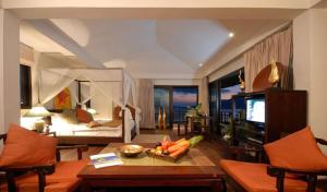 Cinnamon Beach Villas, Resort  Lamai - big - 36