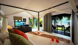 Cinnamon Beach Villas, Resort  Lamai - big - 30