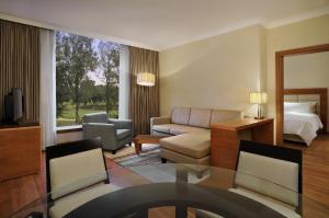 Hilton Bangalore Embassy GolfLinks (40 of 66)