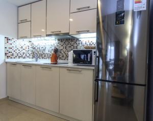 Gudauri Luxe Apartment, Apartmány  Gudauri - big - 2
