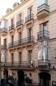 Hotel Orfila (36 of 40)
