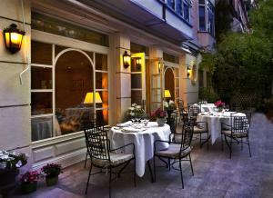 Hotel Orfila (5 of 40)