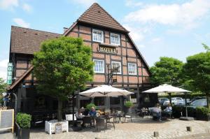 Meyer's Hotel Garni - Wilstorf