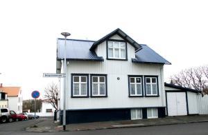 Eric The Red Apartments - Reykjavík