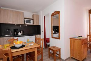 Odalys Altineige, Aparthotely  Val Thorens - big - 29