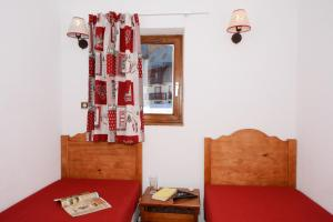 Odalys Altineige, Aparthotely  Val Thorens - big - 31