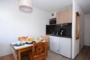 Odalys Altineige, Aparthotely  Val Thorens - big - 28