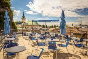 AllYouNeed Hotel Salzburg - Salzburg