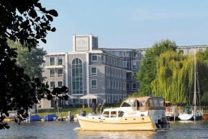 Hotel am Schloß Köpenick by Golden Tulip - Берлин