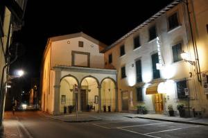 Auberges de jeunesse - Albergo Il Giglio