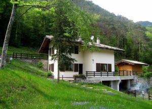 Casa Aldo Lago di Ledro